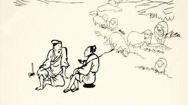 Những bài học quý giá trong câu chuyện: người đốn củi và kẻ chăn dê