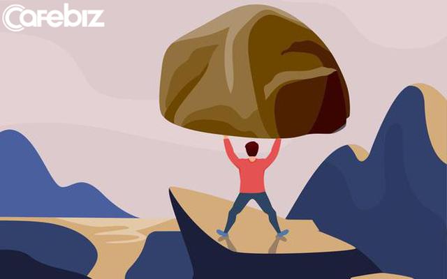 Khác biệt đời người: Kẻ tầm thường học bí quyết thành công, bậc cao nhân học cách từ bỏ gánh nặng - Ảnh 1.